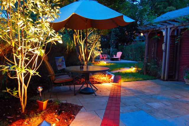 Hiring A Designer For Outdoor Lighting